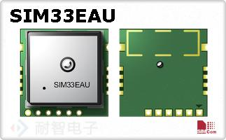 SIM33EAU