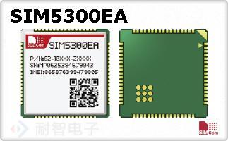 SIM5300EA