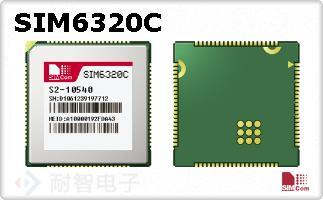 SIM6320C