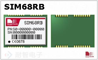 SIM68RB