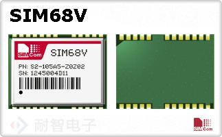 SIM68V