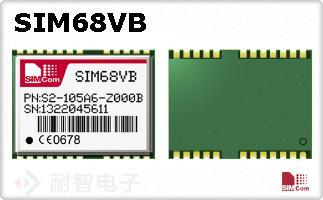 SIM68VB
