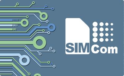SIMCom的核心技术