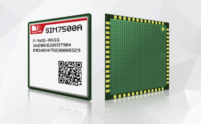 SIMCom宣布SIM7500A模块顺利通过美国AT&T认证测试